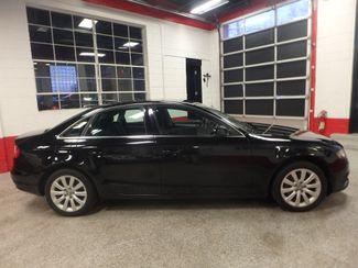 2011 Audi A4 2.0t Premium Plus B/U CAMERA, B-TOOTH AWD. LOADED UP!~ Saint Louis Park, MN 1