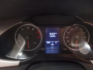 2011 Audi A4 2.0t Premium Plus B/U CAMERA, B-TOOTH AWD. LOADED UP!~ Saint Louis Park, MN 4
