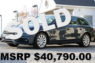 2011 Audi A4 2.0T Avant Premium Plus in Alexandria