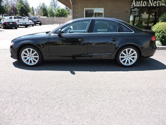 2011 Audi A4 2.0T Premium Plus Bend, Oregon 1