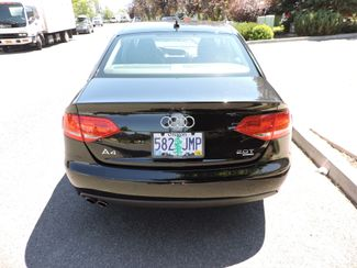 2011 Audi A4 2.0T Premium Plus Bend, Oregon 2