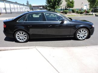 2011 Audi A4 2.0T Premium Plus Bend, Oregon 3