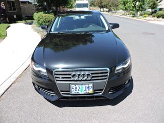 2011 Audi A4 2.0T Premium Plus Bend, Oregon 4