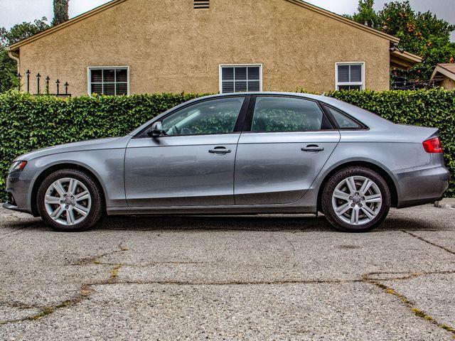 2011 Audi A4 2.0T Premium Burbank, CA 7