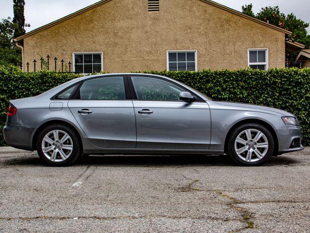 2011 Audi A4 2.0T Premium Burbank, CA 6
