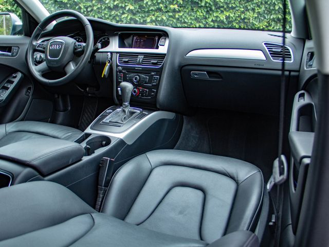 2011 Audi A4 2.0T Premium Burbank, CA 10