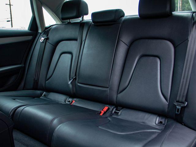2011 Audi A4 2.0T Premium Burbank, CA 12