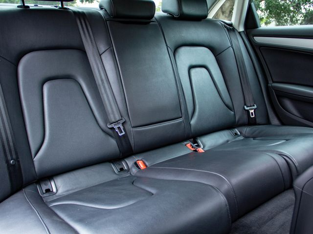 2011 Audi A4 2.0T Premium Burbank, CA 14