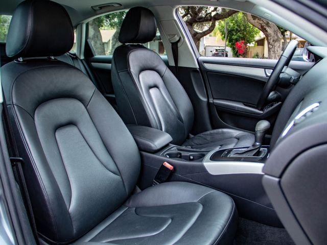2011 Audi A4 2.0T Premium Burbank, CA 13