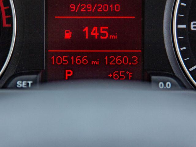 2011 Audi A4 2.0T Premium Burbank, CA 37