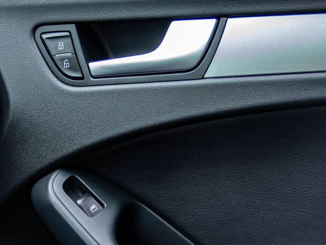 2011 Audi A4 2.0T Premium Burbank, CA 21