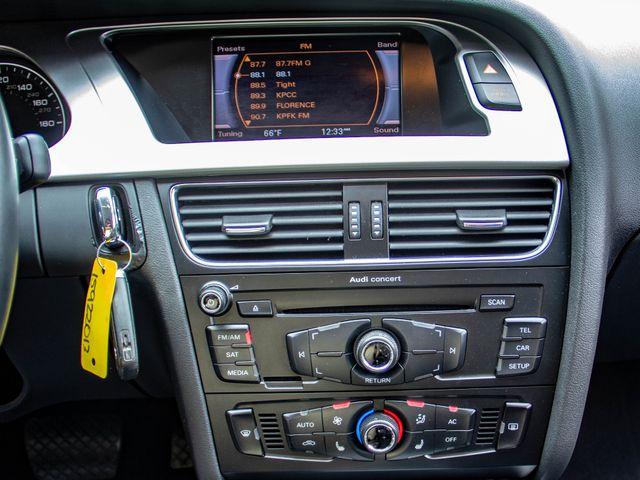 2011 Audi A4 2.0T Premium Burbank, CA 24