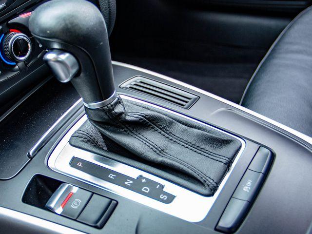 2011 Audi A4 2.0T Premium Burbank, CA 28