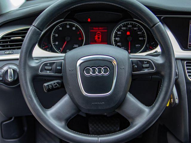 2011 Audi A4 2.0T Premium Burbank, CA 29