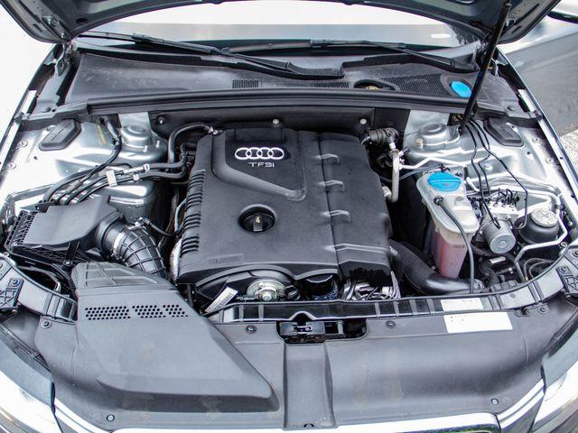 2011 Audi A4 2.0T Premium Burbank, CA 36