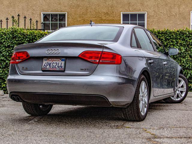 2011 Audi A4 2.0T Premium Burbank, CA 5