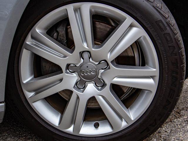 2011 Audi A4 2.0T Premium Burbank, CA 35