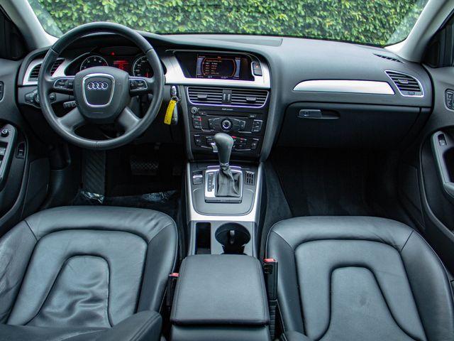 2011 Audi A4 2.0T Premium Burbank, CA 8