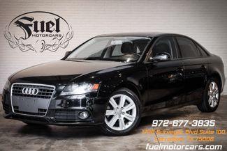 2011 Audi A4 in Carrollton TX