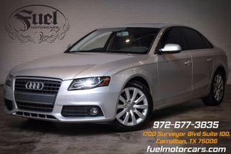 2011 Audi A4 2.0T Premium Plus in Dallas TX