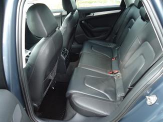 2011 Audi A4 2.0T Premium Plus Charlotte, North Carolina 20