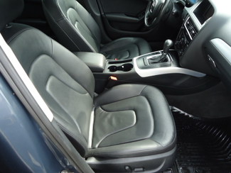 2011 Audi A4 2.0T Premium Plus Charlotte, North Carolina 25