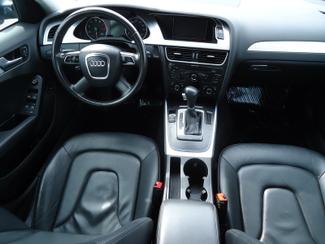2011 Audi A4 2.0T Premium Plus Charlotte, North Carolina 13