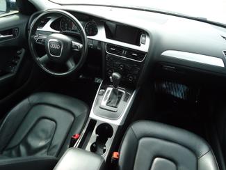 2011 Audi A4 2.0T Premium Plus Charlotte, North Carolina 14