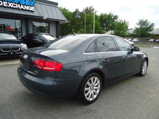 2011 Audi A4 2.0T Premium Plus Charlotte, North Carolina 8