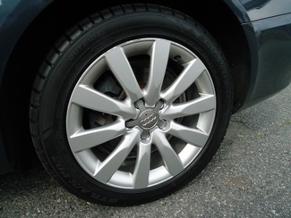 2011 Audi A4 2.0T Premium Plus Charlotte, North Carolina 28