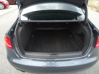 2011 Audi A4 2.0T Premium Plus Charlotte, North Carolina 21