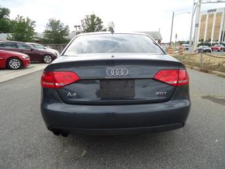 2011 Audi A4 2.0T Premium Plus Charlotte, North Carolina 7