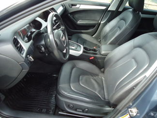 2011 Audi A4 2.0T Premium Plus Charlotte, North Carolina 12