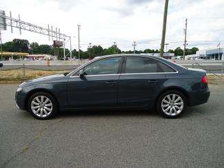 2011 Audi A4 2.0T Premium Plus Charlotte, North Carolina 5