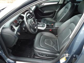 2011 Audi A4 2.0T Premium Plus Charlotte, North Carolina 10