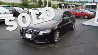 2011 Audi A4 2.0T Premium Plus East Haven, CT