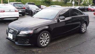 2011 Audi A4 2.0T Premium Plus East Haven, CT 1
