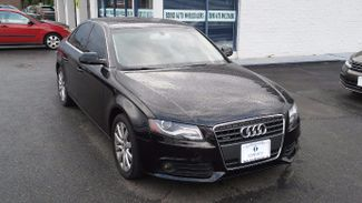 2011 Audi A4 2.0T Premium Plus East Haven, CT 3