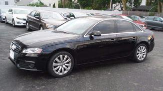 2011 Audi A4 2.0T Premium Plus East Haven, CT 34