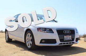 2011 Audi A4 2.0T Premium Encinitas, CA