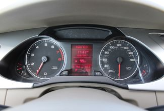 2011 Audi A4 2.0T Premium Encinitas, CA 13