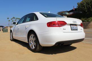 2011 Audi A4 2.0T Premium Encinitas, CA 4