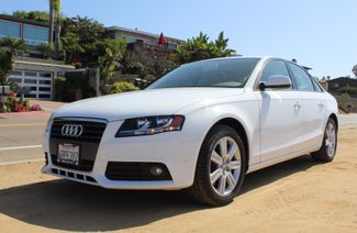 2011 Audi A4 2.0T Premium Encinitas, CA 6