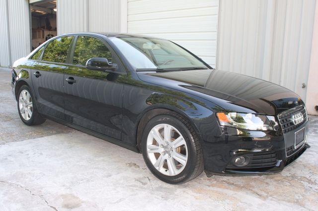 2011 Audi A4 2.0T Premium Houston, Texas 1