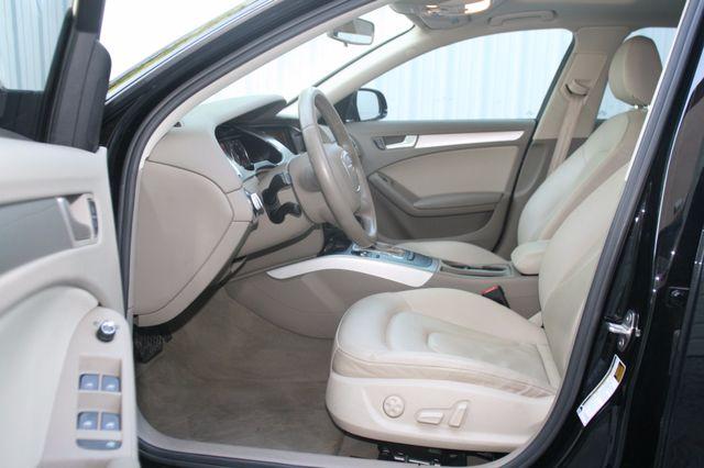 2011 Audi A4 2.0T Premium Houston, Texas 10