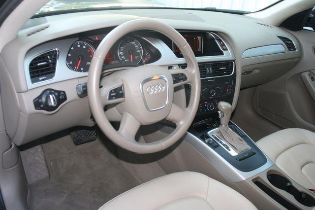2011 Audi A4 2.0T Premium Houston, Texas 11