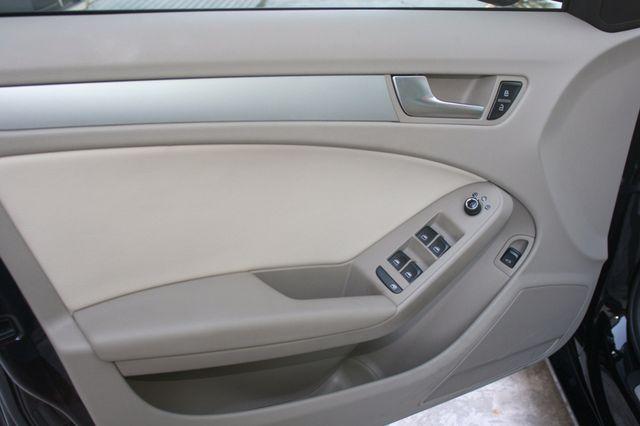 2011 Audi A4 2.0T Premium Houston, Texas 12