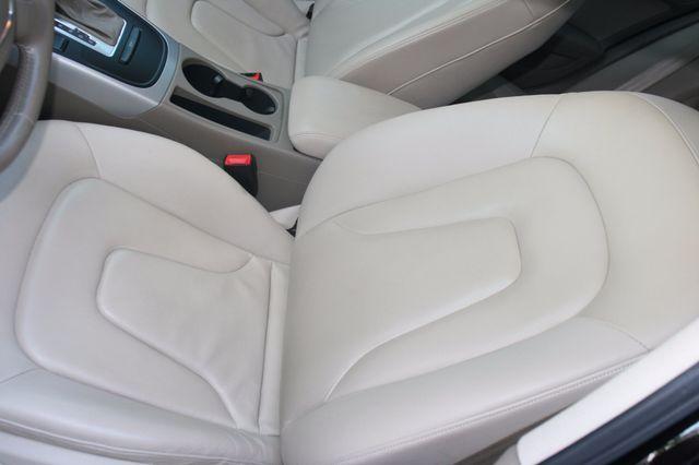 2011 Audi A4 2.0T Premium Houston, Texas 13