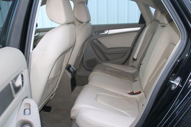 2011 Audi A4 2.0T Premium Houston, Texas 14