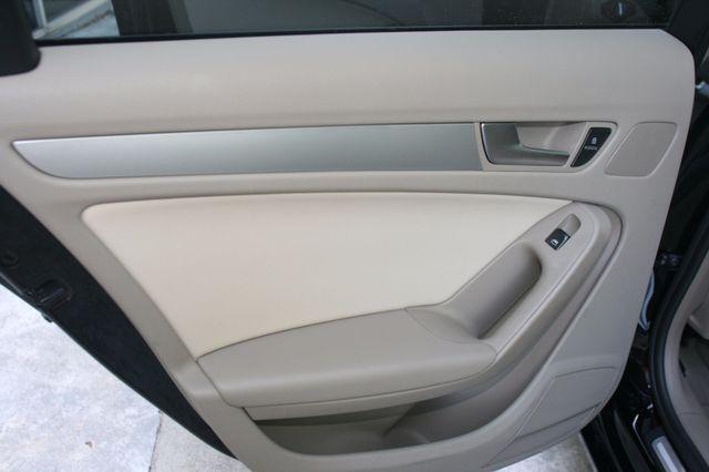 2011 Audi A4 2.0T Premium Houston, Texas 15